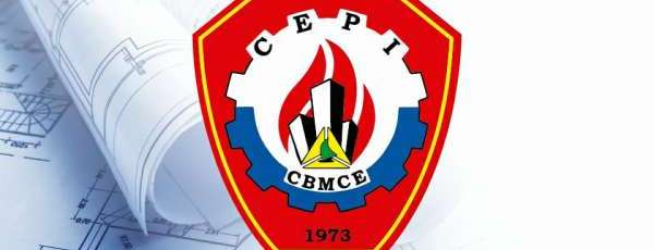 Oficiais do CBMCE concluem curso remoto de projetos contra incêndio e pânico