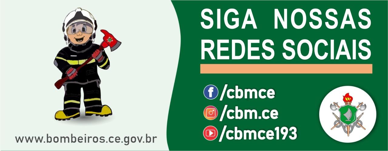 CBMCE - Bombeirinho