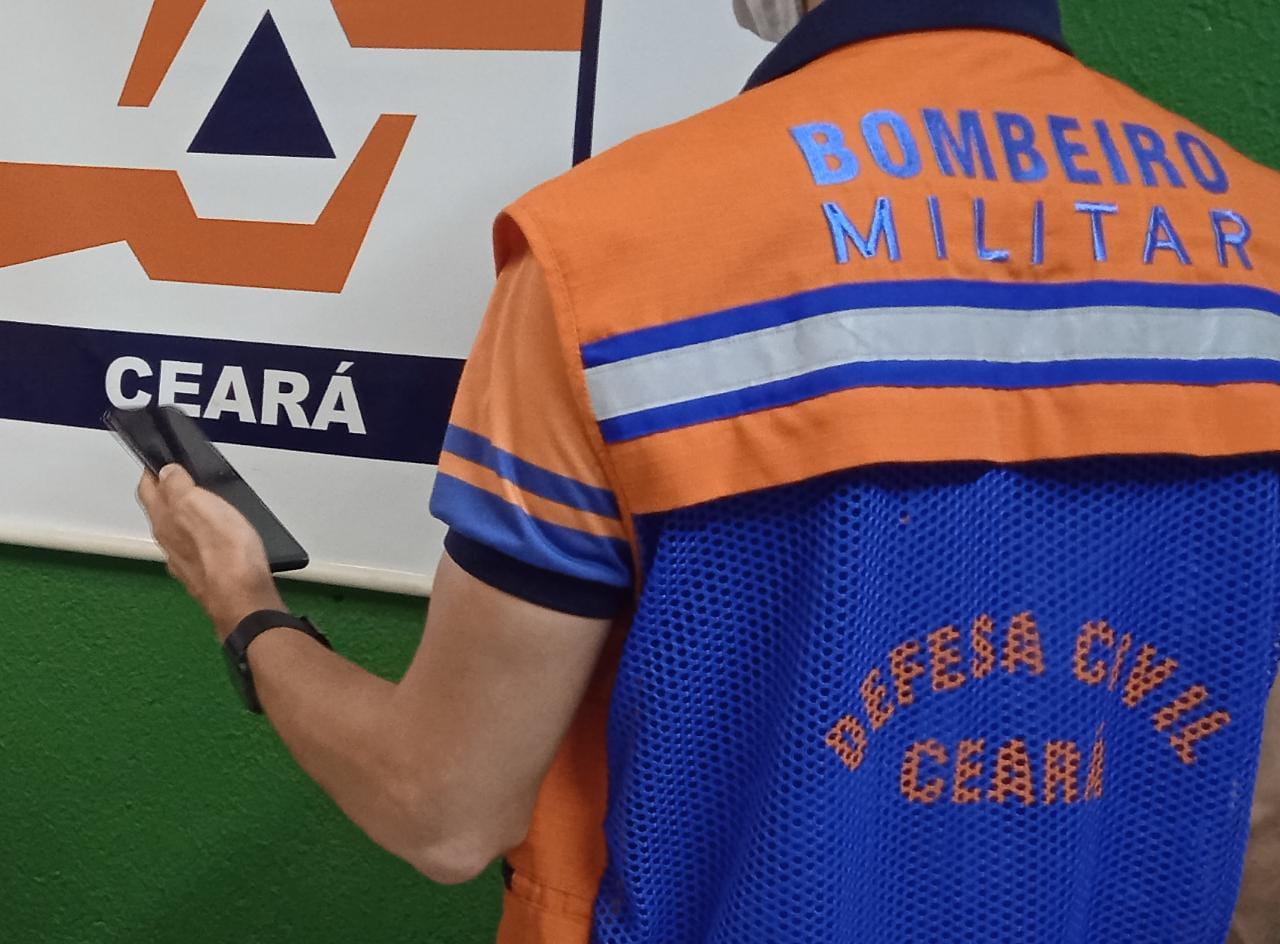 Coordenadoria Estadual de Defesa Civil (CEDEC) lança Edital para credenciamento de pipeiro