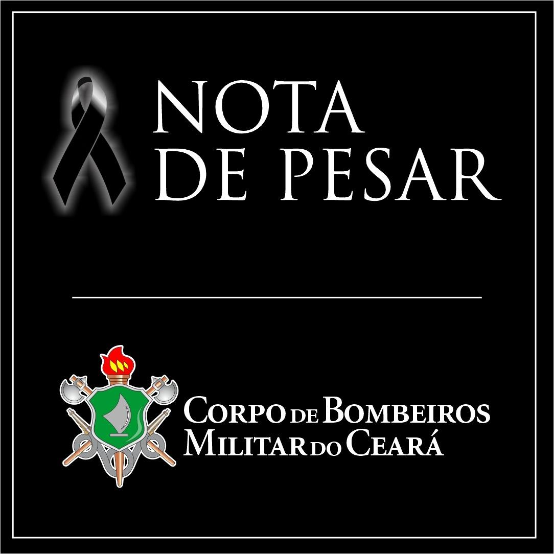 Nota de Pesar do Subtenente RR Gilvânio Moreira da Silva