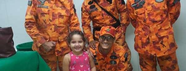 Corpo de Bombeiros orienta como agir em casos de dedo preso em anel