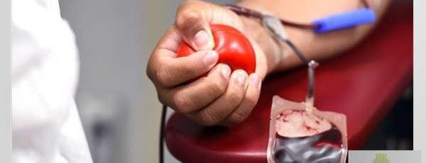 🎧 Opa, Saúde! #13 - Junho Vermelho: Doação de sangue é ato de amor e solidariedade