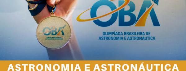 Colégio dos Bombeiros conquista 86 medalhas em competições nacionais de Astronomia e Astronáutica