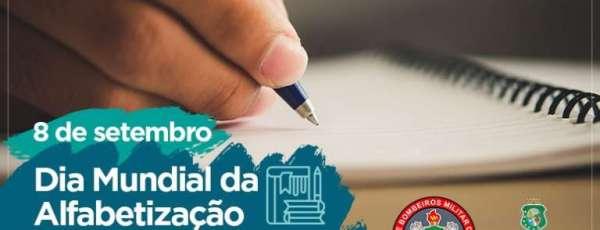 Projeto EJA do Colégio Militar do Corpo de Bombeiros já formou mais de mil jovens e adultos no Ceará